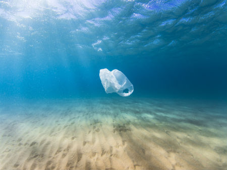 New study aims to prompt international action on ocean plastic