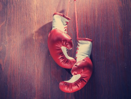 Routine sparring in boxing can affect brain performance
