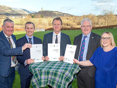 City Deal signing: Major step forward for University-led projects