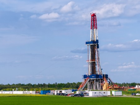 "Impact of shale gas ""ignored"" in England, new study finds"