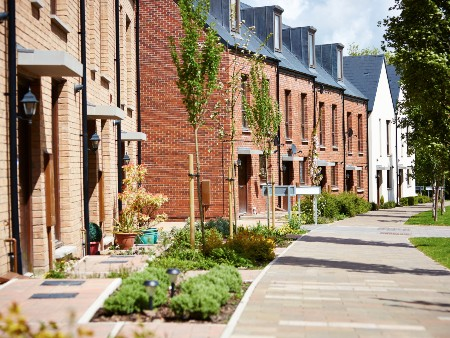 Stirling celebrates first year of Housing course partnership