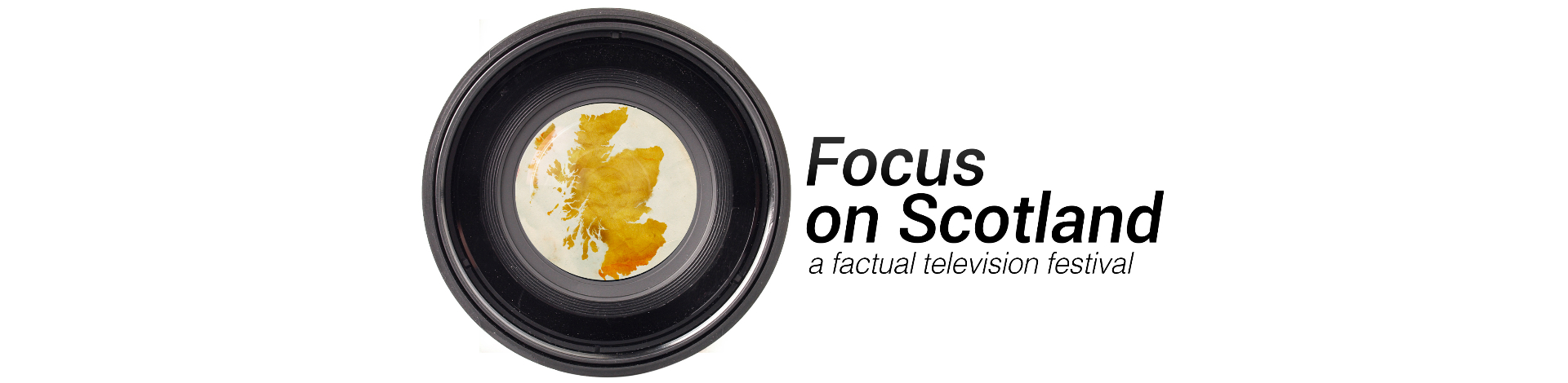 Focus on Scotland logo