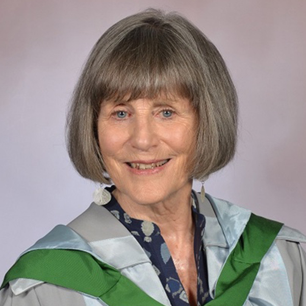 Professor Angela Smith