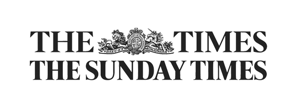 Times and sunday times logo
