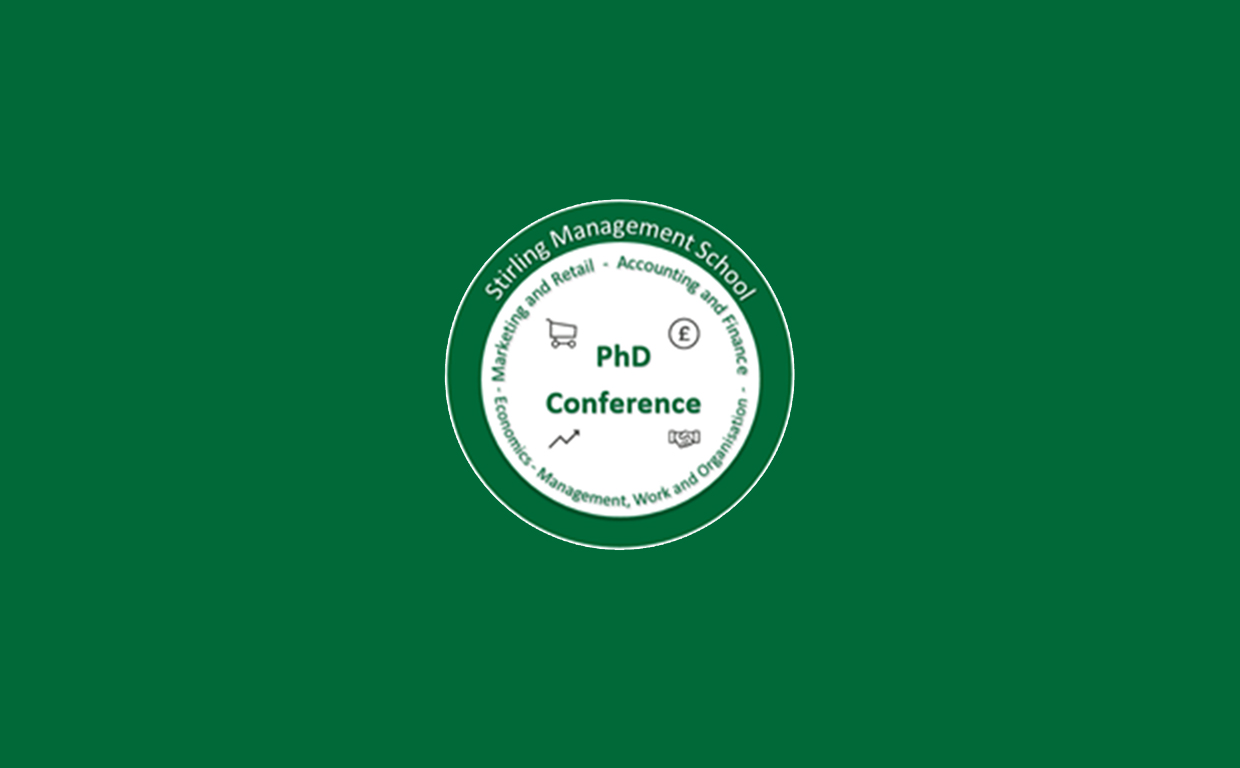 SMS PhD Conference 2020 logo