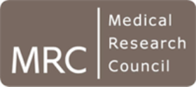 Image of the Medical Research Council logo