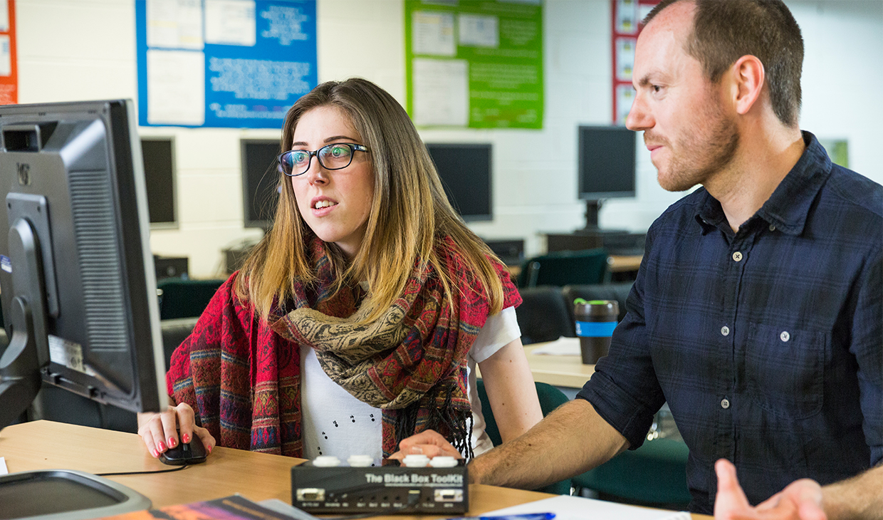 Career Mentoring In Natural Sciences About University Of Stirling