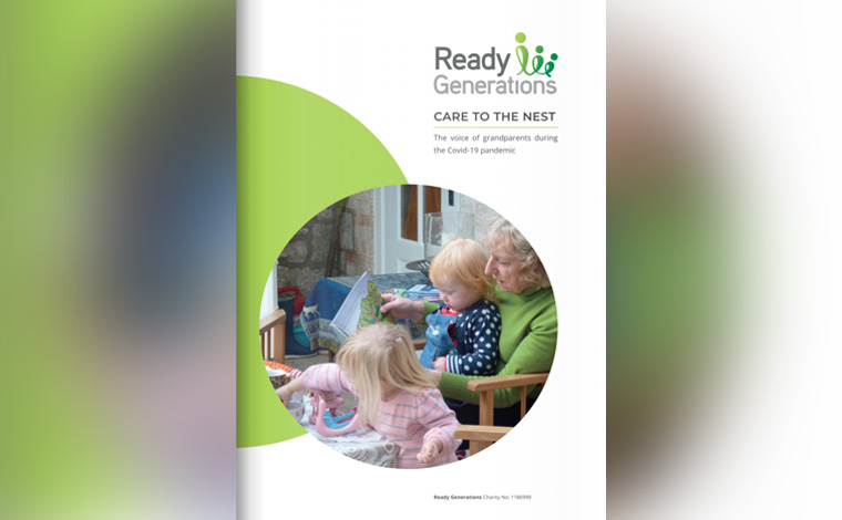 Ready Generations report