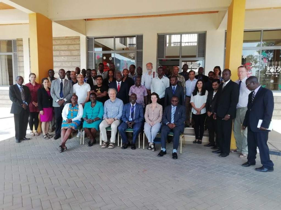The IMAQulate project held its closing annual meeting and an interactive stakeholder policy workshop in Kenya in January.