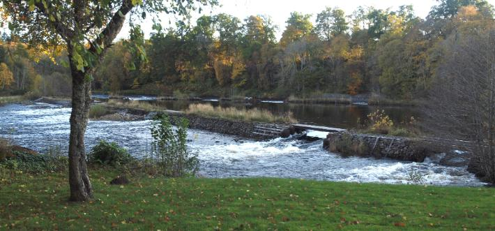 Image of River Beauly