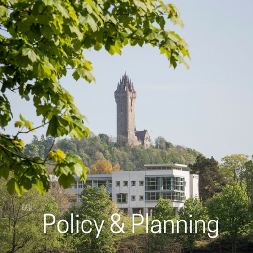 Policy and Planning profile image