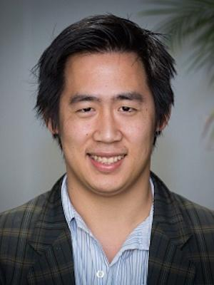Dr Anthony Lee | University of Stirling