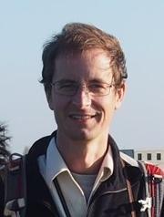 Dr Jens-Arne Subke