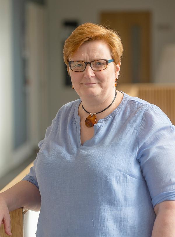 Professor Rachel Norman | University of Stirling