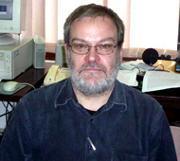 Professor Robin Law