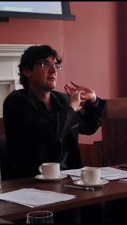 Professor Rowan Cruft