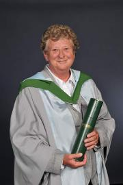 Professor Christine Hallett