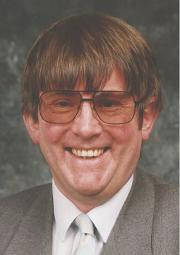 Professor KEN Turner
