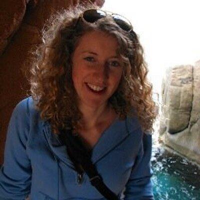 Dr Emma Bush | University of Stirling