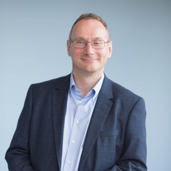 Professor Andrew Tyler