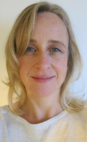Dr Gill Hubbard | University of Stirling