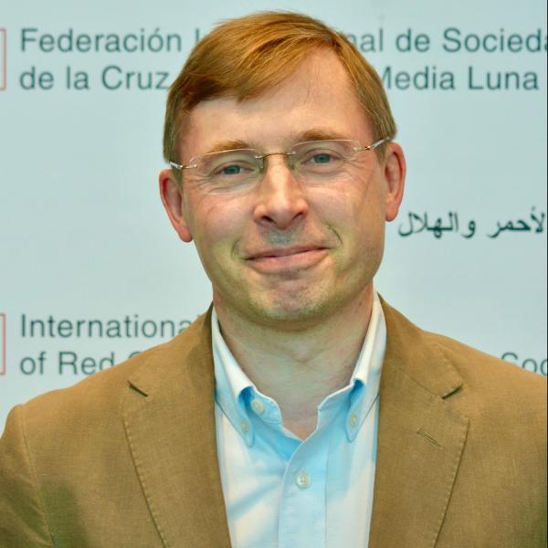 Professor Neville Wylie | University of Stirling